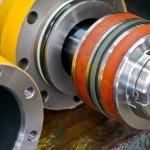 Cylinder detailing seals