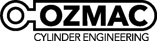 OZMAC Cylinders